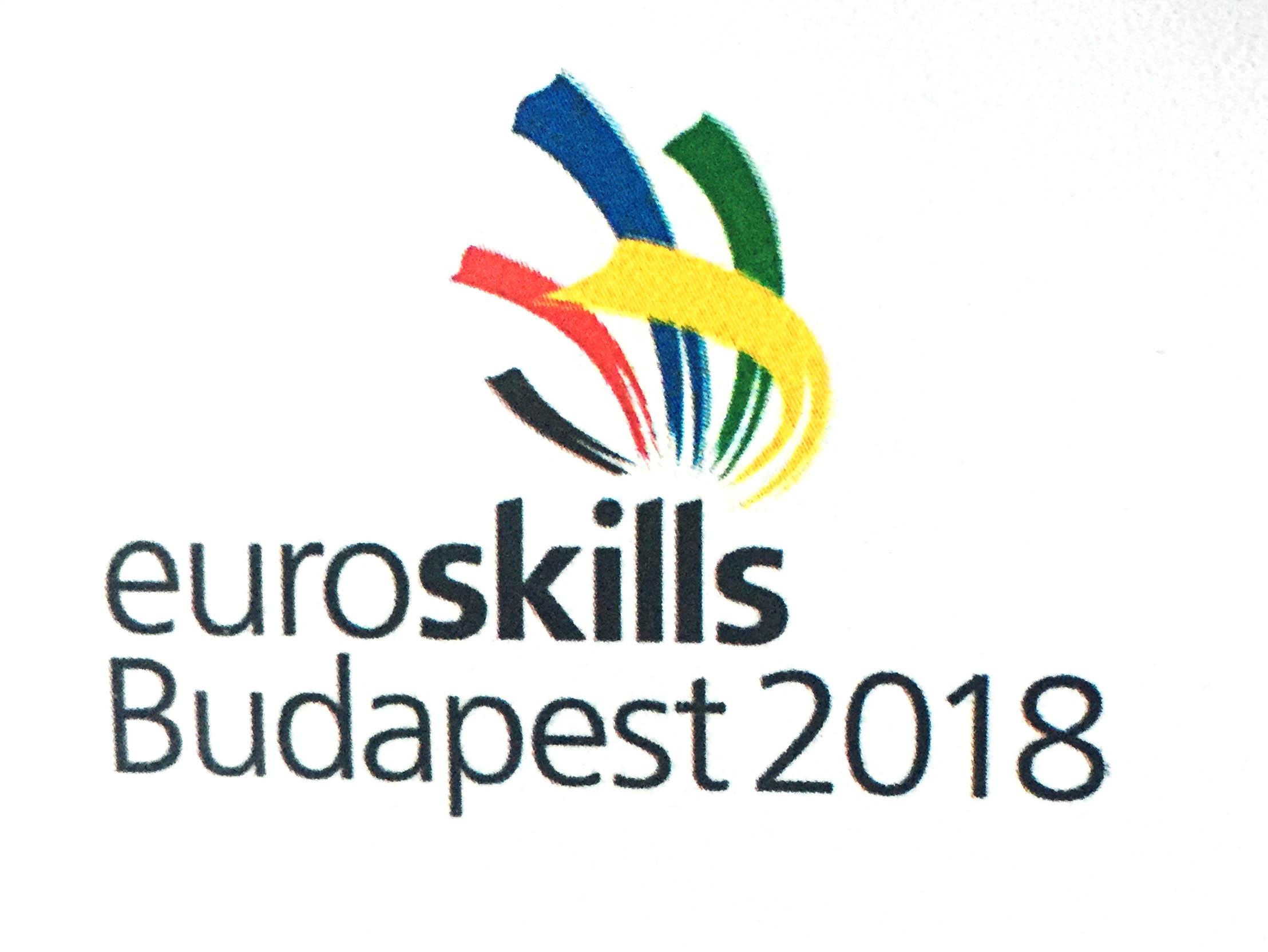 Euroskills 2018 in Budapest