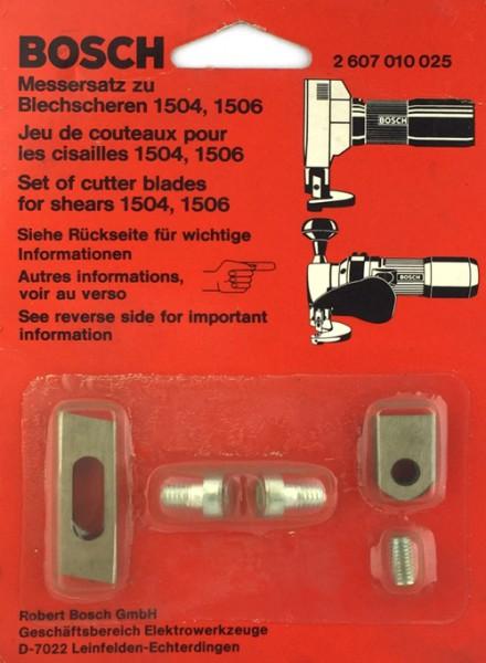 pwwu24.de Bosch Messer-Set für Blech- und Universalscheren, 5-teilig, GSC 2,8 1504 1506