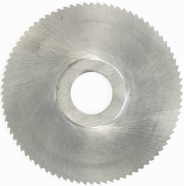 Metallsägeblatt HSS 110 x 1,3 x 25mm, Z=84, T=4,1 Trapezflachzahn pwwu24.de