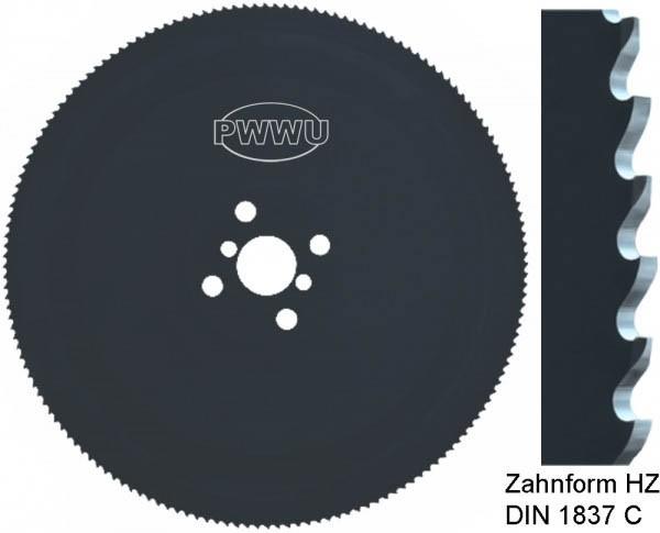 Zahnform HZ pwwu24.de