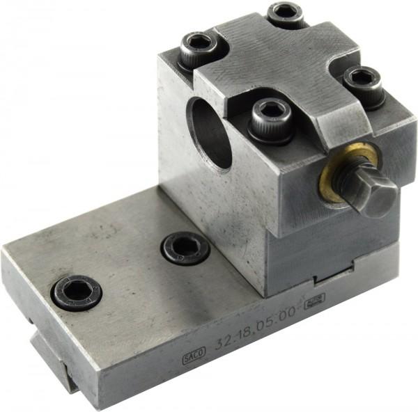 pwwu24.de SACO Werkzeugaufnahmeplatte 32.18.05.00  AUTOR Engineering