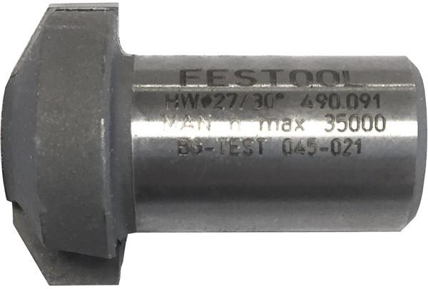 pwwu24.de  Festool 490091 HW Fasefräser 30° OFK 500