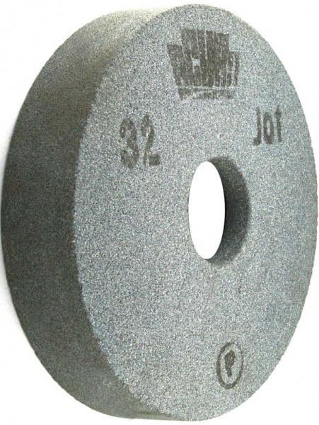 pwwu24.de Schleifscheibe 200x40x51mm SiC 32 Jot mit Aussparung
