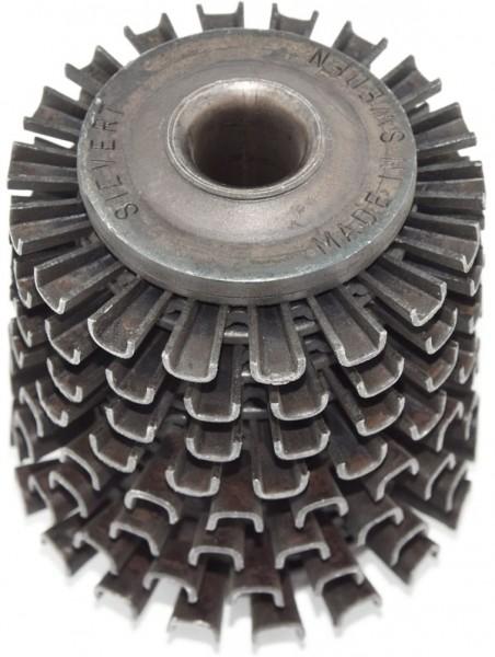 pwwu24.de Schleifscheibenabrichter 55x50mm SIEVERT Rolle