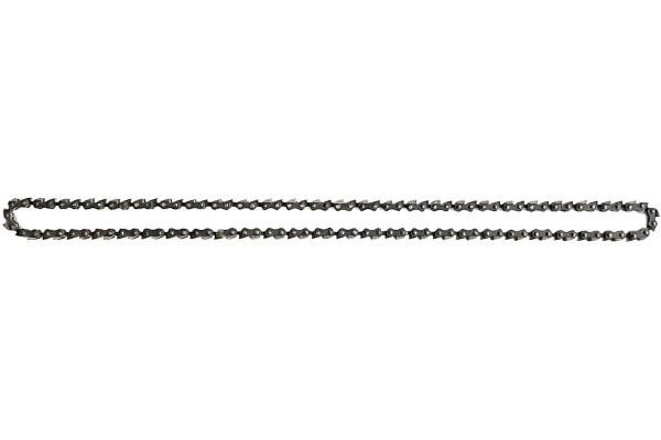 Fräskette 10 mm, Teilung C = 13,7 mm mit 54 Doppelgliedern