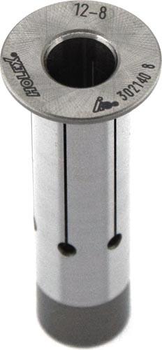 pwwu24.de Geschlitzte Reduzierhülse ⌀ 12 / 8 mm Holex 302140 8