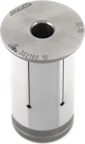 pwwu24.de Geschlitzte Reduzierhülse ⌀ 32 / 10 mm Holex 302180 10