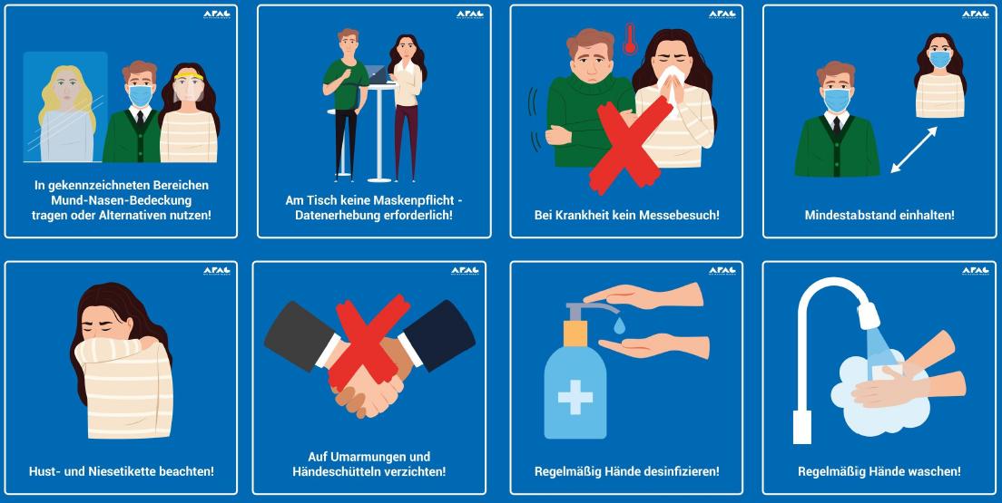 Hygiene Guide der GrindTec 2020 verfügbar