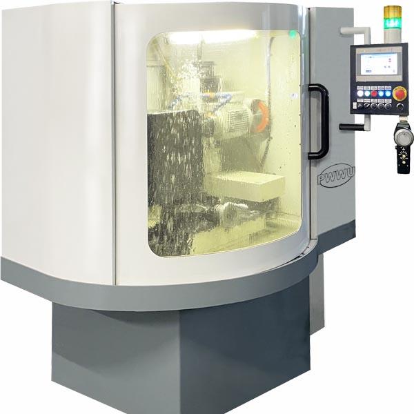 Rundmesserschleifmaschine für Kreismesser