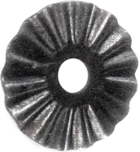 pwwu24.de Schleifscheibenabrichter Rädchen 66x5,5x15 mm