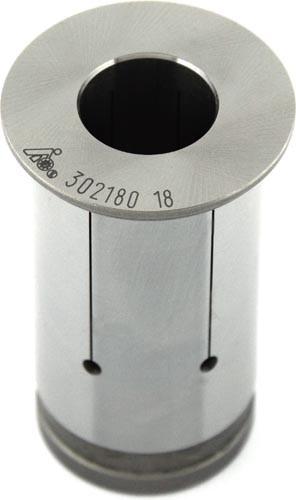 pwwu24.de Geschlitzte Reduzierhülse ⌀ 32 / 18 mm Holex 302180 18