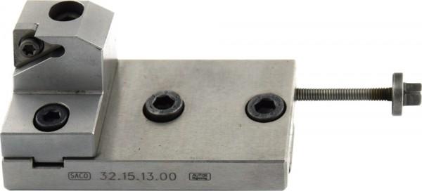 SACO 32.18.05.00 mit Aufnahme 321.51.301 für Mehspindeldrehmaschine AUTOR Engineering pwwu24.de