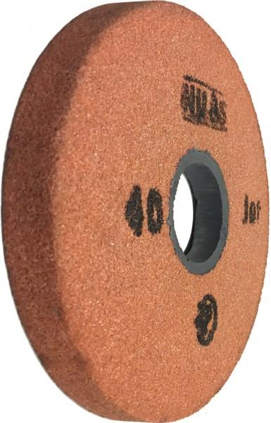 pwwu24.de Schleifscheibe NILES 200x20x51mm EK rot 40 Jot