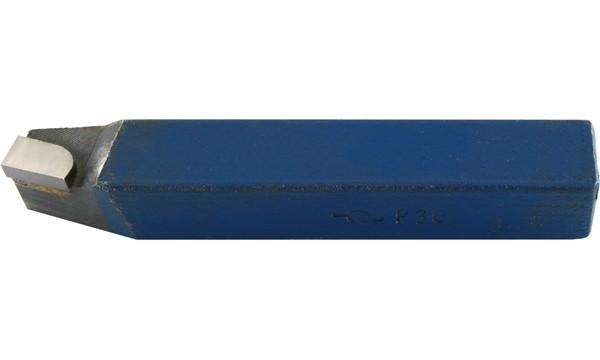 Hartmetall - Drehmeißel rechts 20 x 20 x 132 mm DIN 4971 ISO1 Hartmetall  bestückt mit P30 von PWWU24