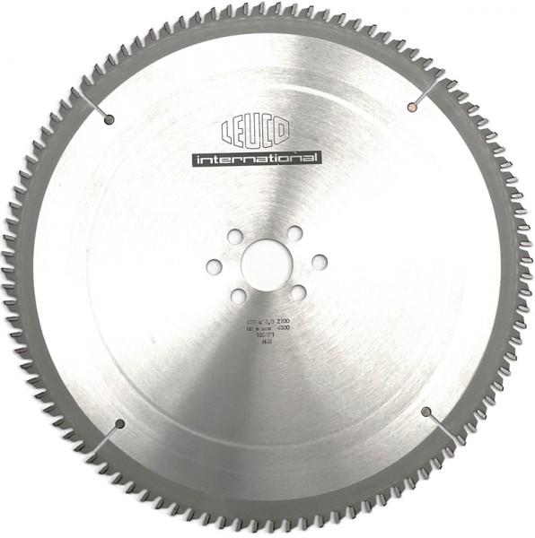 HM Sägeblatt LEUCO 108071 D = 400 x 4,0 / 3,4 x 40 mm, 100Z TFZ pos. Neu