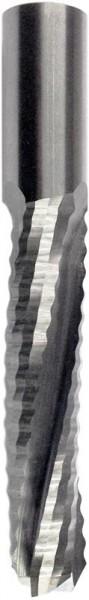 VHW-Schruppfräser 3Z pos 60° Fase Bohrfräser