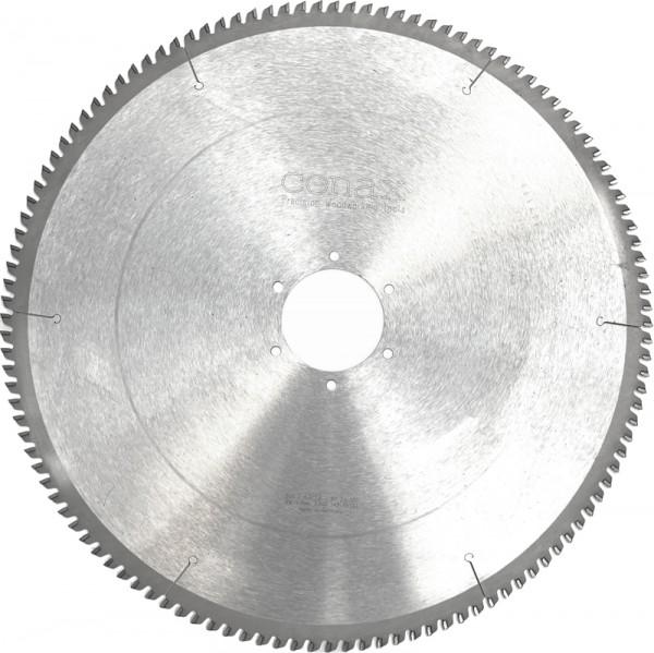 HW Sägeblatt Ø 500 x 4,4 x 80mm, 120Z TFZ positiv, Neu und unbenutzt
