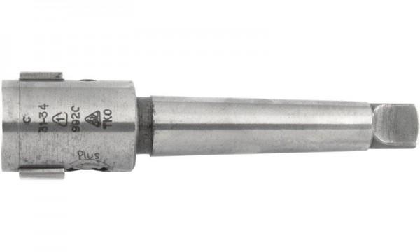 pwwu24.de Pendelreibahle verstellbar 31 - 34 mm, MK 2 C TKO