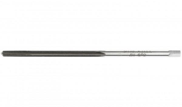 Handreibahle 3,5mm H7 HSS DIN 208 gerade pwwu24.de