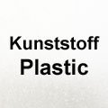Für Kunststoffe und Plastik