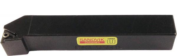 SANDVIK Klemmhalter STFCR 1616 H11, 91Grad