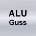Für Aluminiumguss