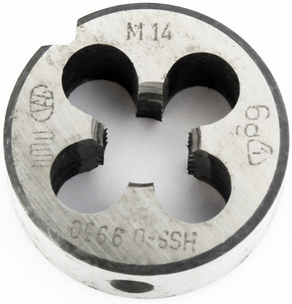 Schneideisen M 14 Gewindeschneideisen M14 pwwu24.de