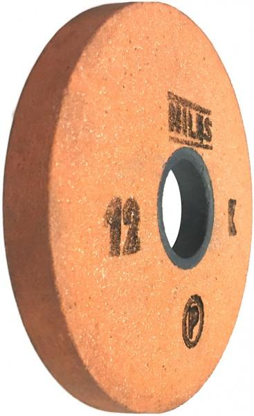 pwwu24.de Schleifscheibe NILES 200x20x51mm EK rot 12 K