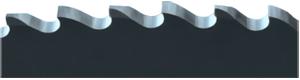 Metallkreissäge Zahnform HZ