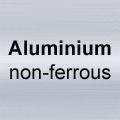 Für Aluminium und Aluminiumwerkstoffe