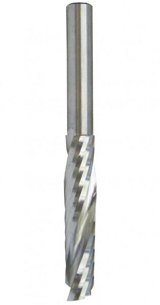 HSS Spiralnutfräser D10x52x90 S8 von pwwu24