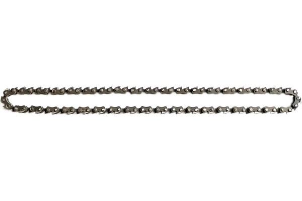 Fräskette 14 x 40 x 175 mm, Teilung A = 22,6 mm mit 39 Doppelgliedern geprüfte Qualität, wenig gebraucht