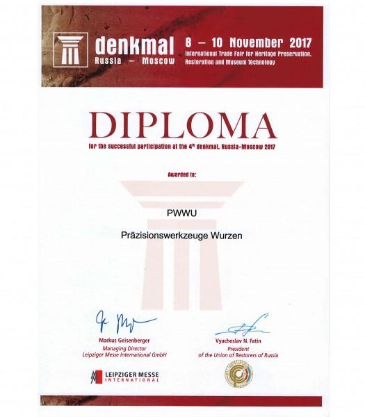 Diploma-fuer-PWWU-von-The-Union-of-Restorers-of-Russia-und-LM-International