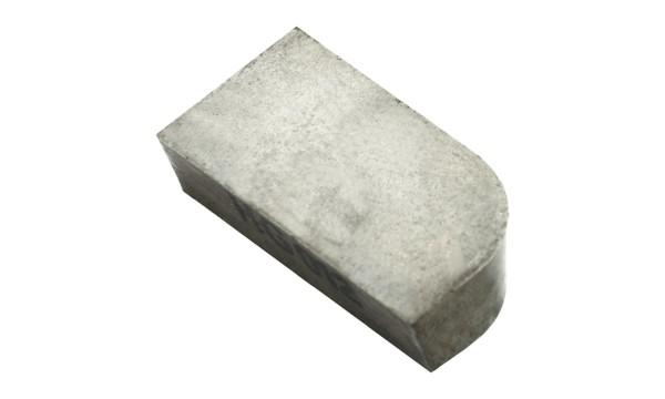Schneidplatte Form A32 für HM-Drehmeißel, 32 x 10 x 18 mm aus Hartmetall K10 HG012