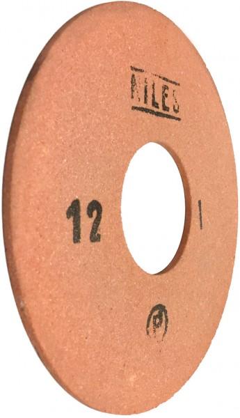pwwu24.de Schleifscheibe NILES 225x5x76mm EK 12 I