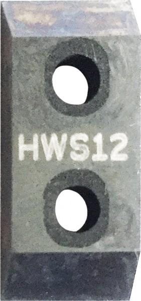 pwwu24.de Original Stehle HWS-Wendeschlitzmesser 6000 HWS12 B=11,7 50651435