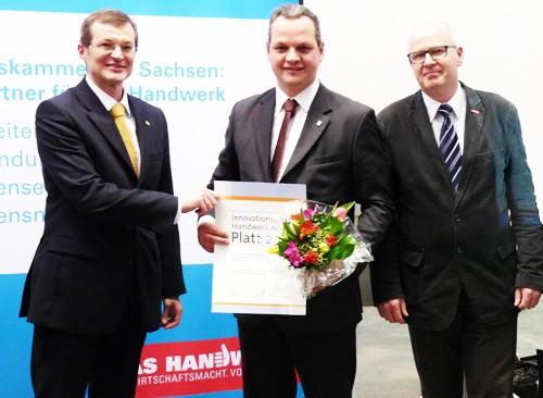 Hartmut-Fiedler-Uwe-Schmidt-Ralf-Scheler-PWWU-Innovationspreis