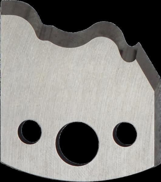 Hier können Sie Profilmesser, Sonderprofilmesser, Formmesser und Abweiser schärfen lassen!