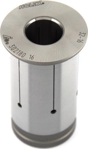 pwwu24.de Geschlitzte Reduzierhülse ⌀ 32 / 16 mm Holex 302180 16