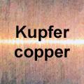 Für Kupfer