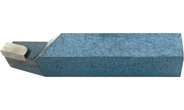 Hartmetall - Drehmeißel rechts 25 x 25 x 142 mm, P30 - P50 DIN 4971, ISO 1, Hartmetall  - bestückt mit P30 - P50