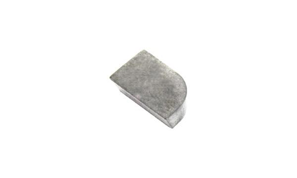 Schneidplatte Form A16 für HM-Drehmeißel 16 x 10 x 6 mm aus Hartmetall P10 HS10
